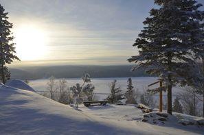 Canada-Montreal, Circuit Fjords De Saguenay - Au coeur de l'hiver