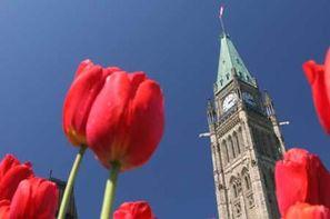 Canada-Toronto, Circuit Indispensable Canada Est