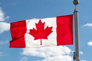 Canada-Toronto, Circuit Les incontournables du Canada