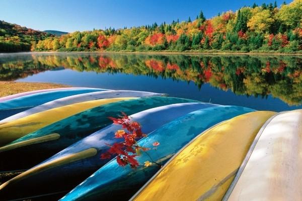 Nature - Circuit Quebec authentique