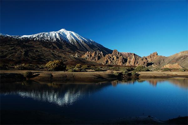 Pic de Teide.2