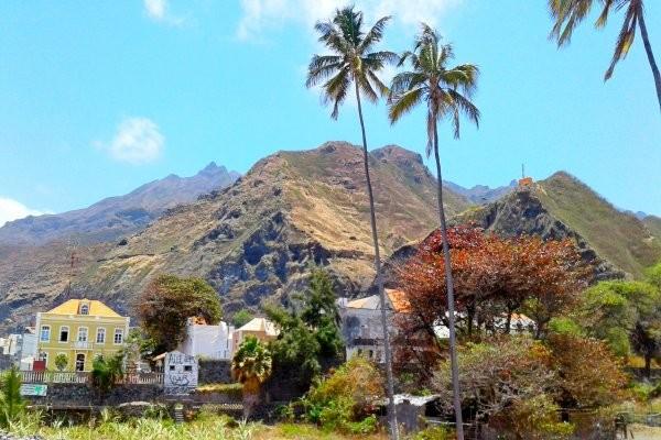 Nature - Circuit En étoile : Séjour découverte au Cap Vert 5*