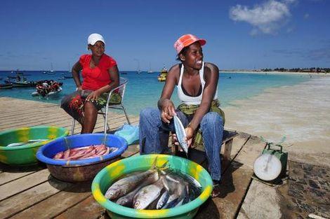 Voyages Cap Vert