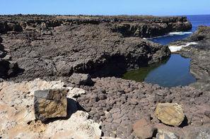 Cap Vert - Ile de Sal, Circuit Périple en 1 semaine : Sal, Santiago & Sao Vicente - Hiver 2014-2015
