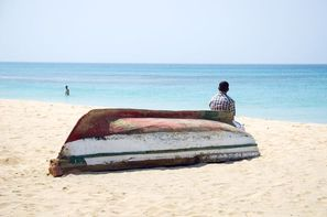 Cap Vert - Ile de Sal, Circuit En Etoile : Trésors Cachés de Sal