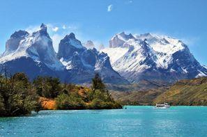 Chili-Santiago, Circuit Beautés sauvages du Chili et Ile de Pâques