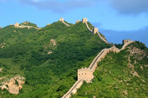 Vacances Pekin: Circuit Grande découverte Chinoise