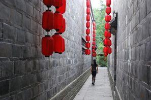 Vacances Pekin: Circuit Trésors de Chine