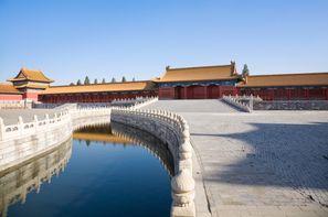 Chine - Pekin, Circuit Trésors de Chine