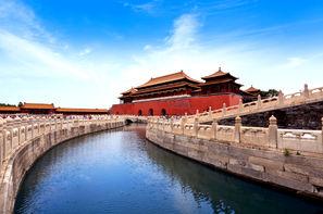 Vacances Pekin: Circuit Panorama des dynasties