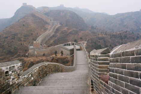 Monument - Circuit Lumières de Chine