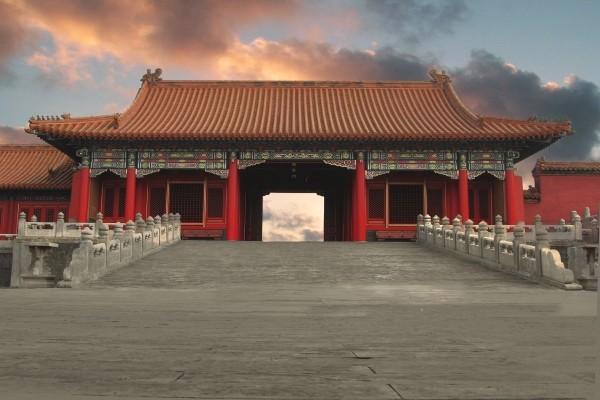 Monument - Circuit Splendeurs de Chine