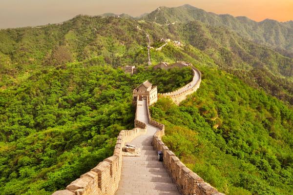 Monument - Circuit Chine Authentique en Privatif 3*