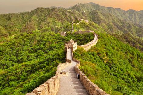 Voyage Région Shanghai