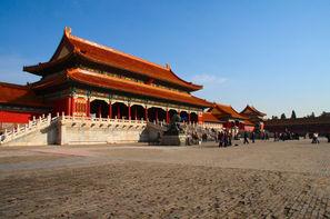 Vacances Shanghai: Circuit Au coeur de la culture Chinoise