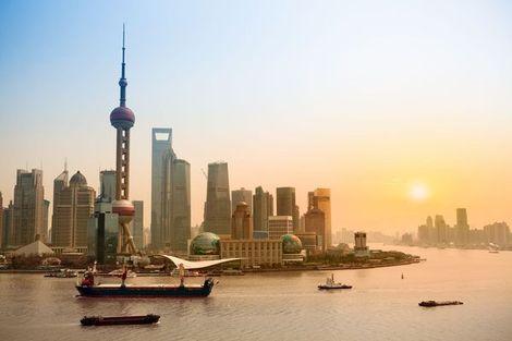 Circuit Région Shanghai