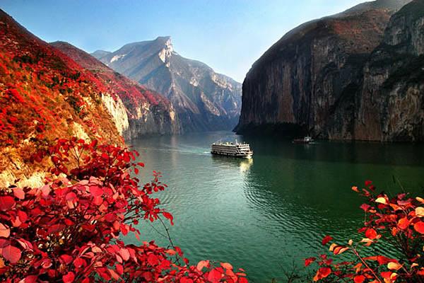 Nature - Circuit Légendes de Chine & fleuve Yangtzé (Trois Gorges)