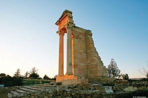 Vacances Paphos: Circuit Grand tour de Chypre Eté