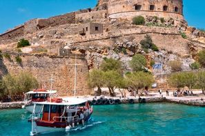Vacances Heraklion: Circuit Sur les traces de Minos