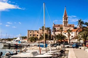 Croatie - Dubrovnik, Circuit Merveilles de la Dalmatie