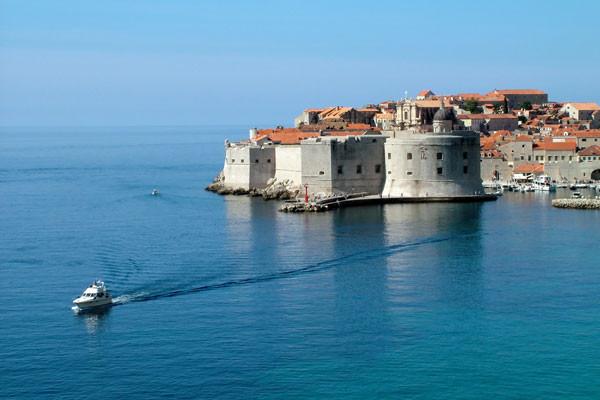 Ville - Circuit Au Coeur de la Croatie 3*