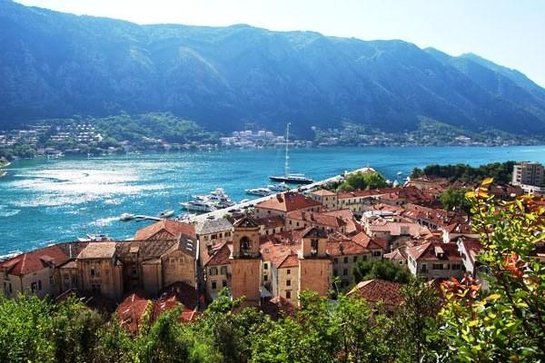 Ville - Circuit Au coeur du Montenegro 4*
