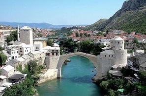Croatie-Dubrovnik, Circuit Decouverte en etoile à Dubrovnik