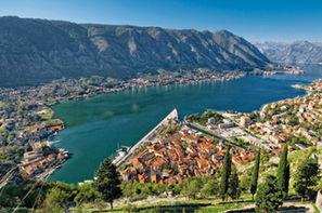 Croatie-Dubrovnik, Circuit Au coeur du Montenegro