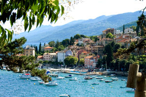 Croatie-Pula, Circuit Decouverte en étoile Istrie - Valamar Pical