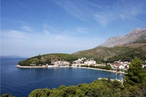 Croatie-Split, Circuit Saveur nature Croate