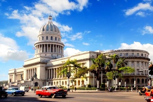 Ville - Circuit Beautés de Cuba