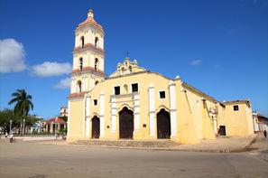 Vacances Cayo Coco: Circuit Rythme Cubain