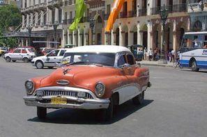 Cuba-La Havane, Combiné circuit et hôtel Balade Cubaine