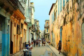 Vacances La Havane: Circuit Balade Cubaine