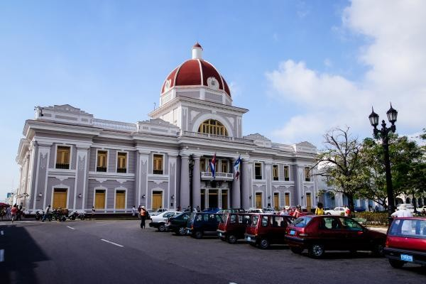 Autres - Circuit Grand Tour de Cuba