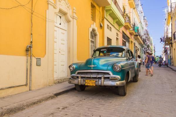 Autres - Grand Tour de Cuba