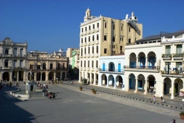 Ville - Hôtel Combiné La Havane Tryp Habana Libre - Lookea Peninsula Varadero 7 nuits