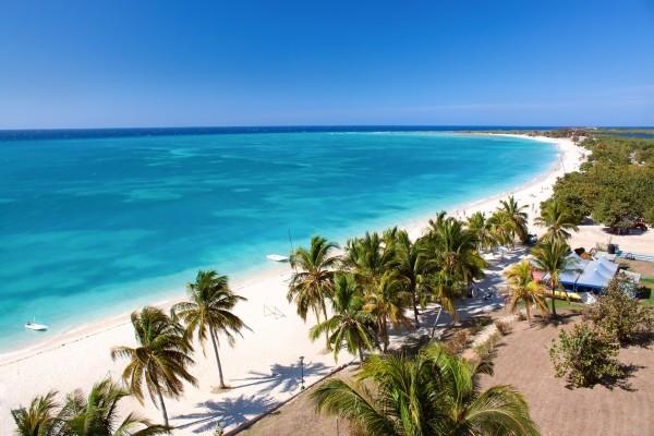 Plage - Circuit Indispensable Cuba