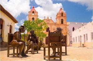 Séjour Cuba - Circuit Terres Cubaines - D'Est en Ouest - chez l'habitant
