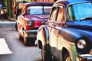 Cuba-Santiago, Circuit Au coeur de l'Oriente