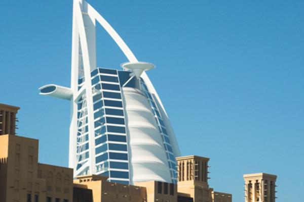 (fictif) - Circuit Indispensable Emirats et Musandam 5*