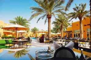 Dubai et les Emirats - Dubai, Circuit Découverte des Emirats Arabes Unis