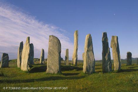 Circuit Écosse