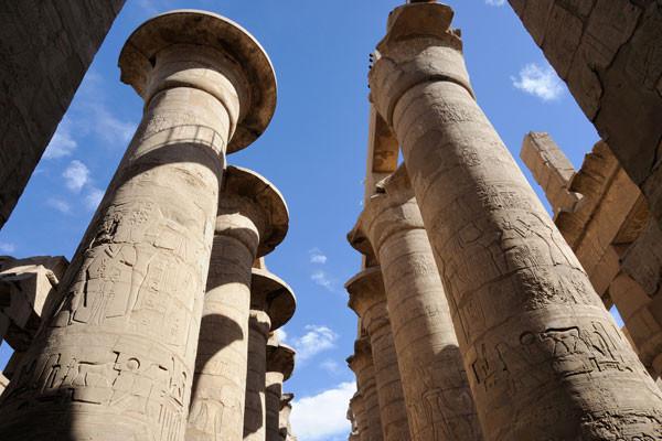 Monument - Combiné croisière et hôtel Stopover au Caire + Croisière en Tout Inclus 5*
