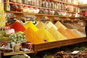 Vacances Louxor: Combiné croisière et hôtel Stopover au Caire + Croisière sur le Nil avec visites
