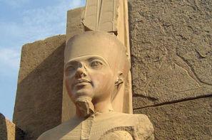 Vacances Louxor: Circuit Indispensable Egypte + Hurghada