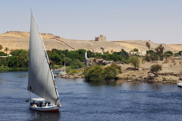 Nature - Circuit Indispensable Egypte