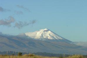 Equateur-Quito, Circuit Splendeurs de l'Equateur & Galapagos Terrestre
