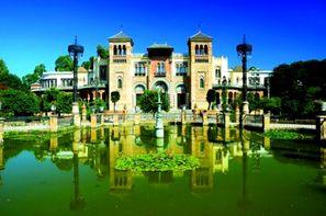 Espagne-Seville, Autotour Balade andalouse