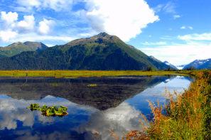 Vacances Anchorage: Circuit Premiers Regards Alaska